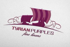 Tyrian Purples