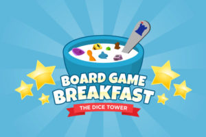 Board Game Breakfast